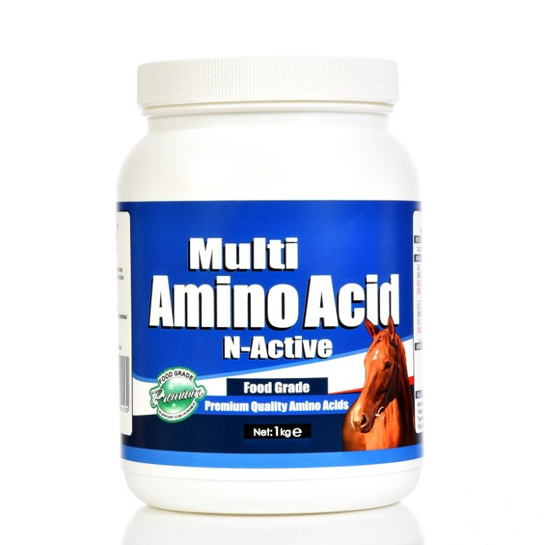 Multi Amino Acid