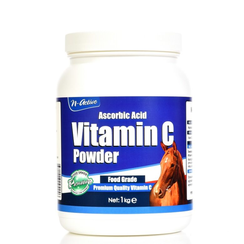 N-A Vitamin C Pure