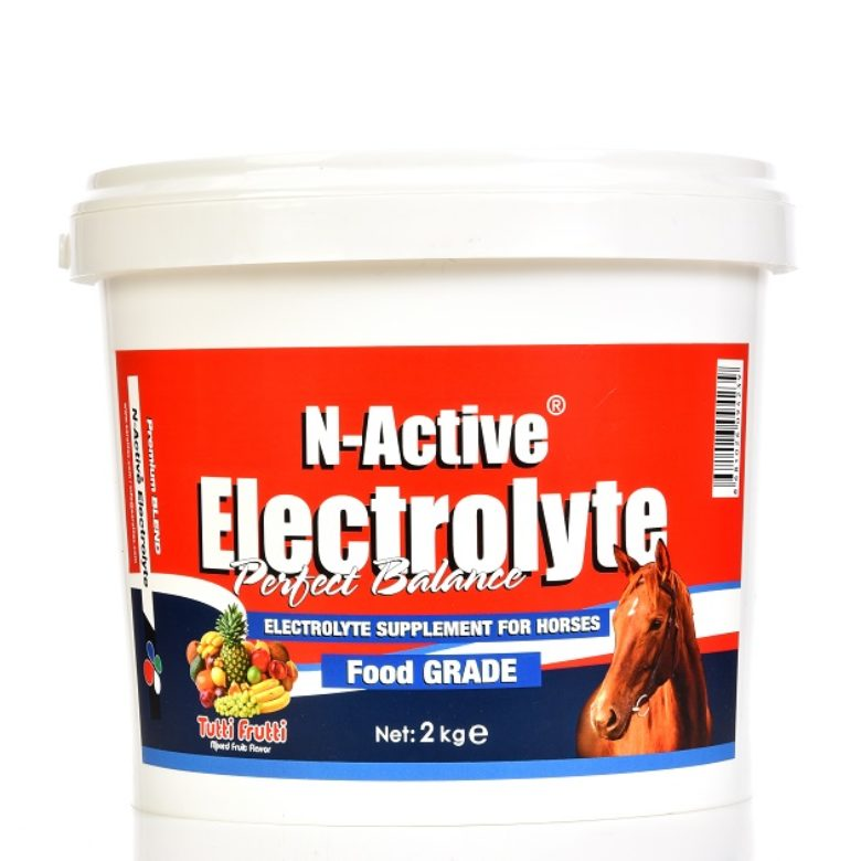 N-A Electrolyte T.F