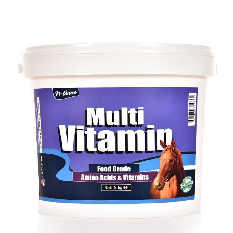 N-A Multi-Vitamin