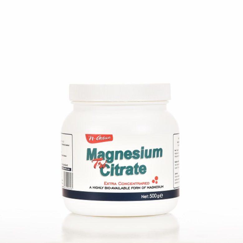 N-A Magnesium
