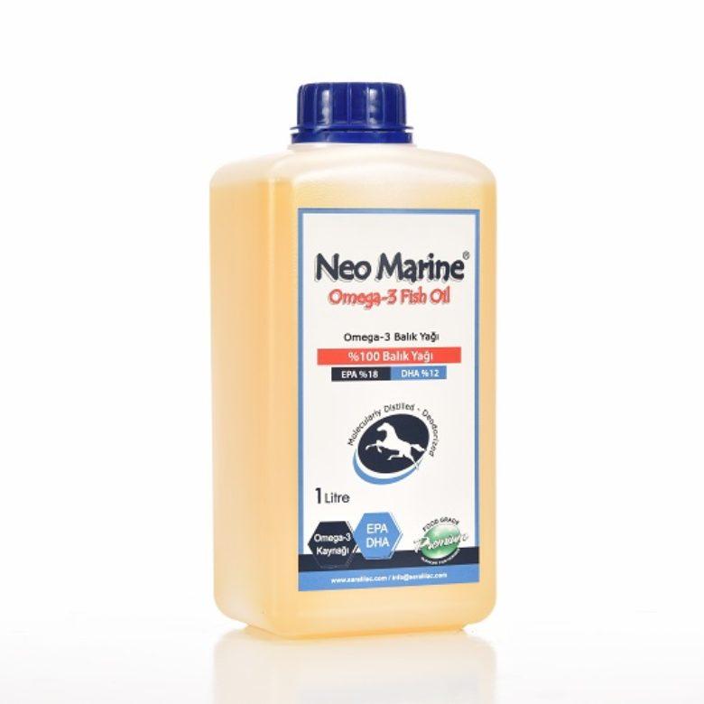 Neo Marine Fish Oil