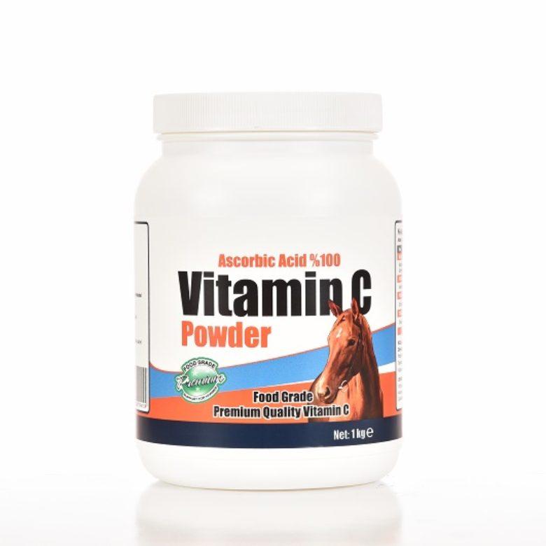 N-A Vitamin C-10