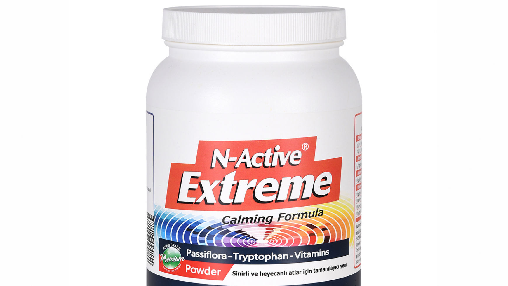N-ACTIVE EXTREME