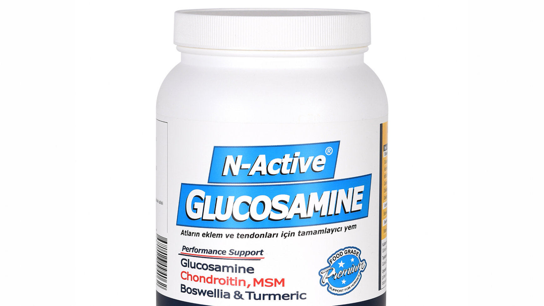 N-ACTIVE GLUCOSAMINE