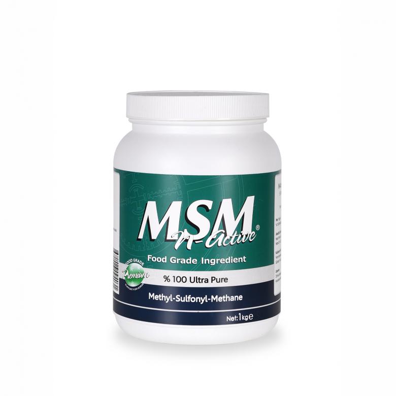 N-ACTIVE MSM