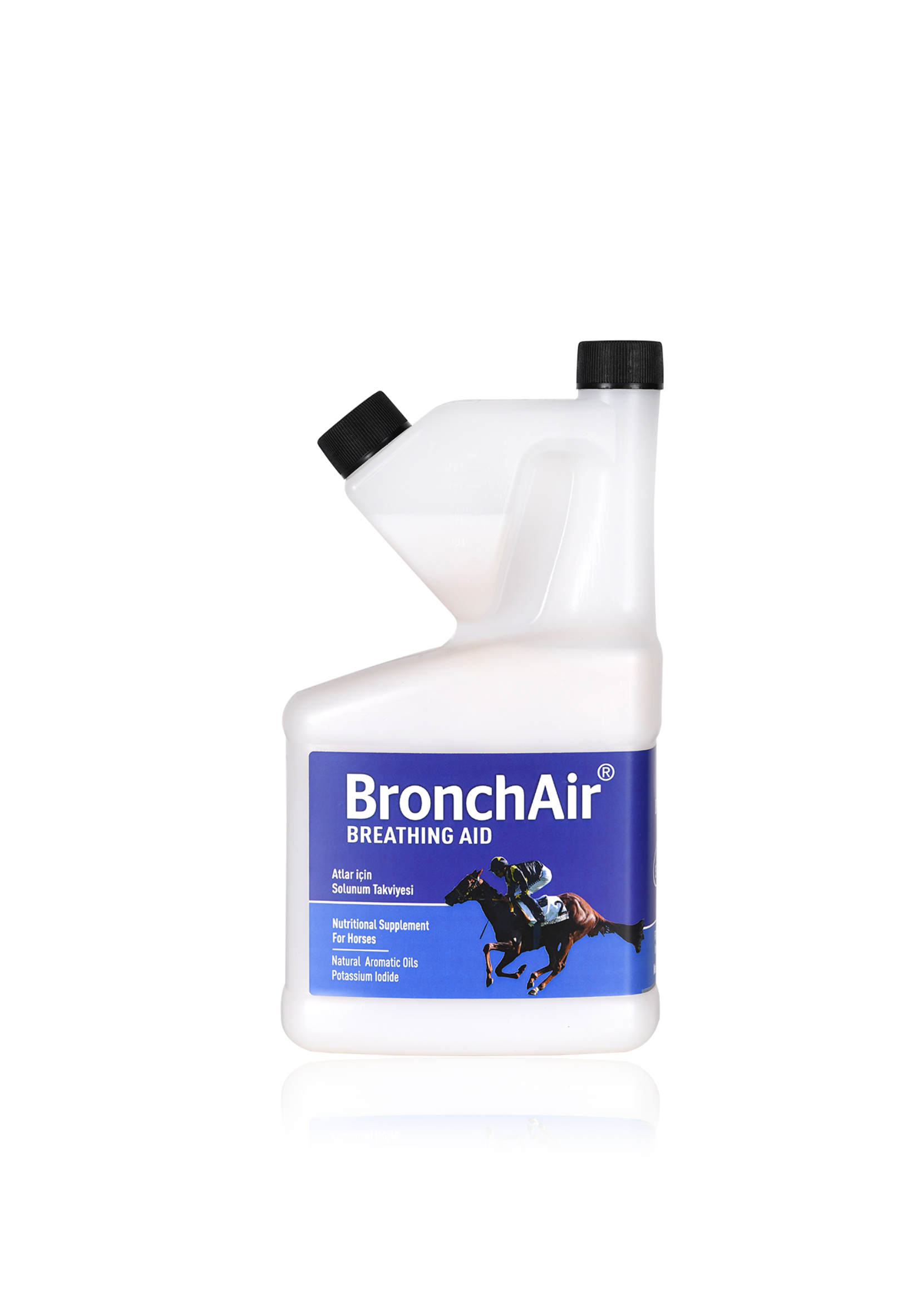 BRONCH AİR SYRUP