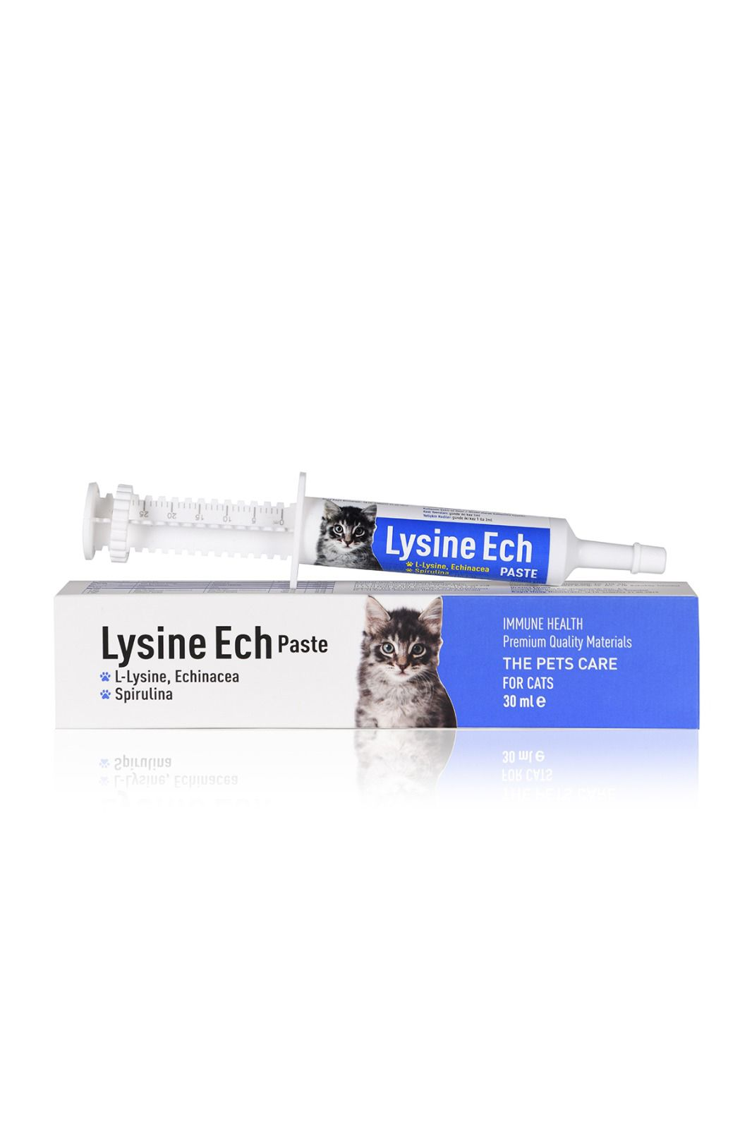 LYSİNE ECH PASTE 60 ML
